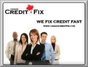 Canada Credit Fix-1-866-530-3646