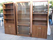Beautiful 3 pc wall unit