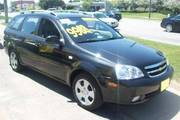 2007 Chevrolet Optra Lt **Everyone Approved!**
