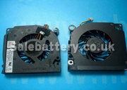 Dell Latitude D620 Laptop CPU Cooling Fan