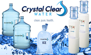 Crystal Clear Water-Filtered R/O Water-Clean- Pure- Health