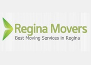 Regina Movers (Moving Company)