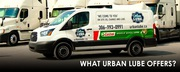 Get Franchise Opportunities of Urban Lube