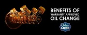 Warranty Approved Mobile Oil Changes | Synthetic Oil Change Regina