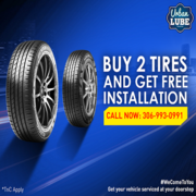 Save Your Money On Tire Installation