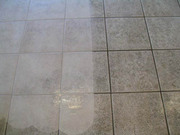 GROUT & TILE CLEANING & SEALING
