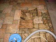 GROUT & TILE  CLEANING AND SEALING